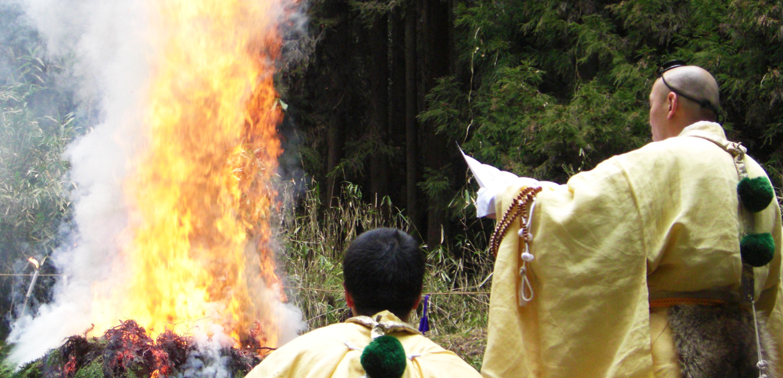 仏壇・墓石の撥遣供養(お魂抜き)